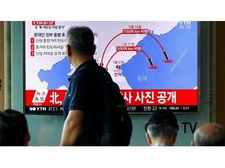 Daily Beast: ядерная война между США и Россией начнётся с Пхеньяна