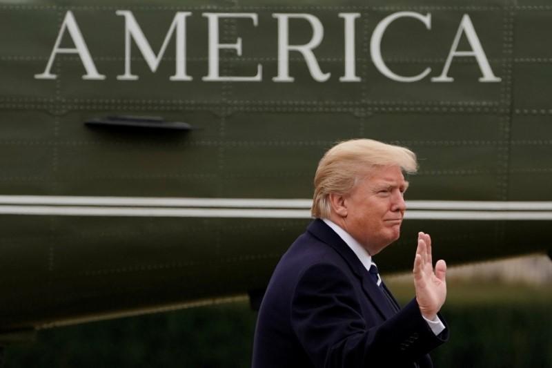 Внешняя политика Трампа вступает в новую фазу неопределённости