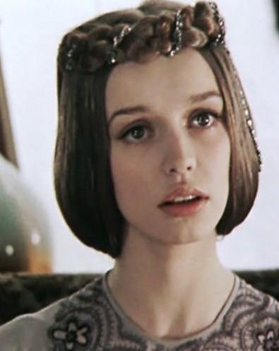 Самые красивые принцессы советского кино — экзотические, вздорные, милые и своенравные