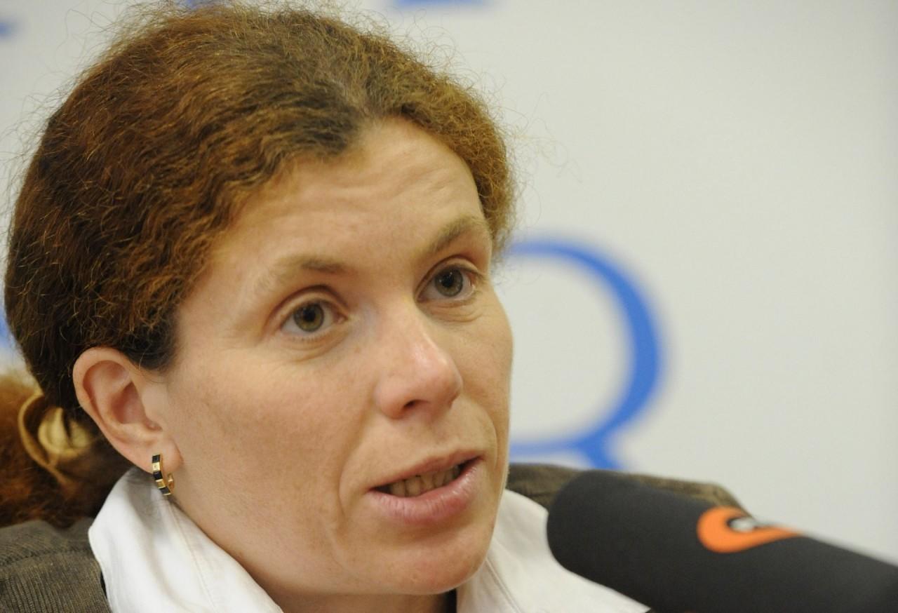 Юлия Латынина подробно рассказала о новом нападении: Это те же люди, что облили меня дерьмом