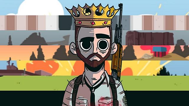 Почему геймплей – главное в играх, или за счёт чего «выстрелила» PLAYERUNKNOWN'S BATTLEGROUNDS?