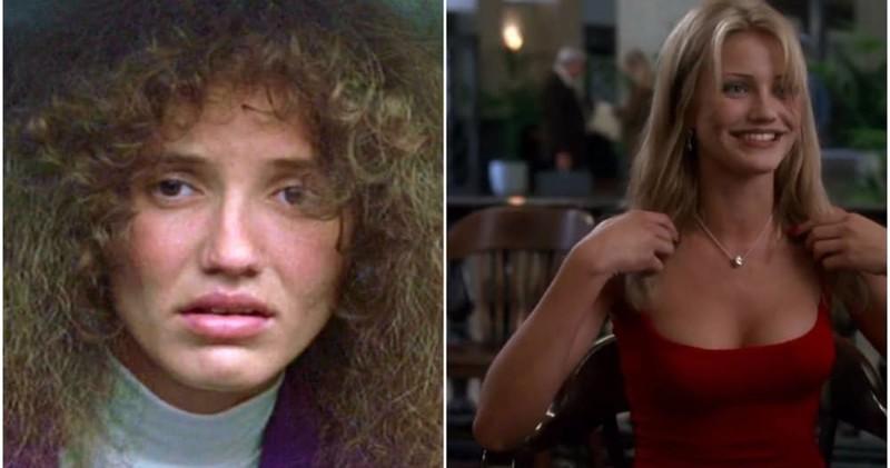 15 актрис, которым одинаково блестяще удаются роли красоток и чудовищ