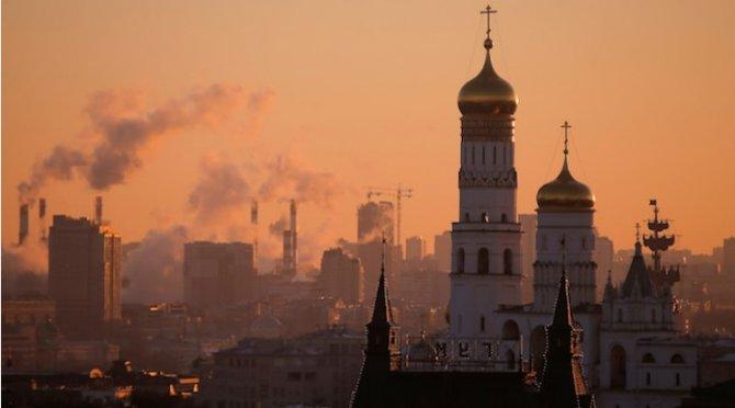 Польское радио объявило Россию колоссом на глиняных ногах