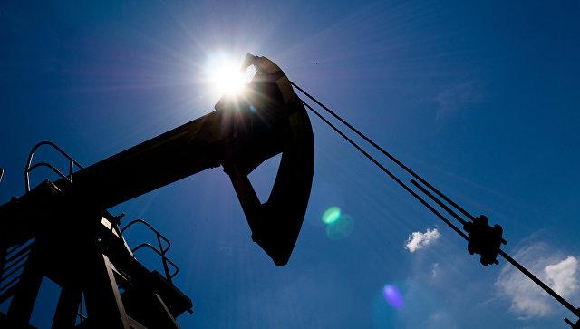 Нефть дешевеет на фоне рефер…