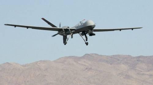 Пентагон заявил о нанесении ударов по игиловцам в Йемене