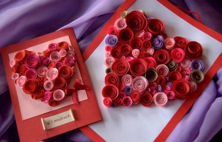 Оригинальные подарки своими руками 14 февраля