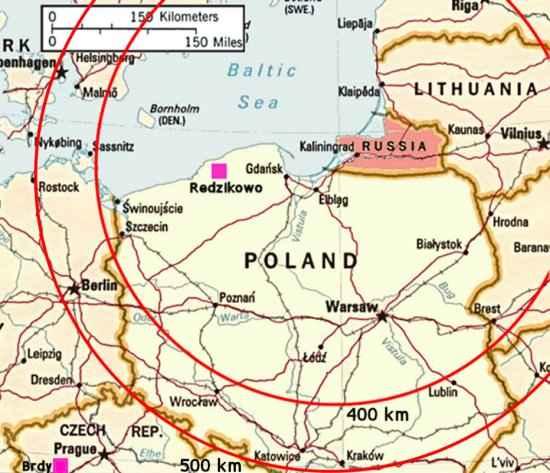 Опять НАТО зачесалось под Кёнигсбергом?