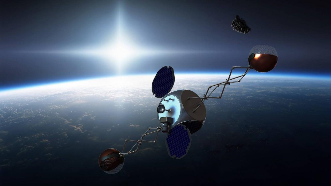 Оружие в космосе и Роскосмос