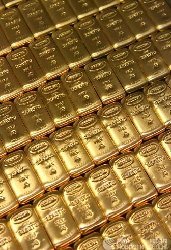 """""""Ротшильд семечками не торгует"""": рухнул картель на мировом рынке золота"""