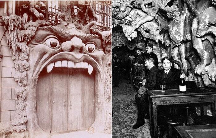 Адское кабаре: как парижане развлекались в конце XIX века