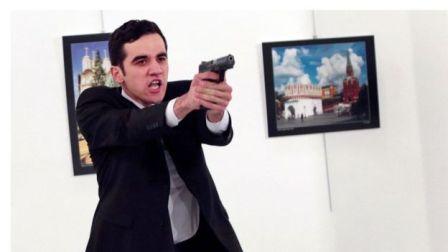 Турецкие СМИ: убийце российского посла дважды предлагали сдаться