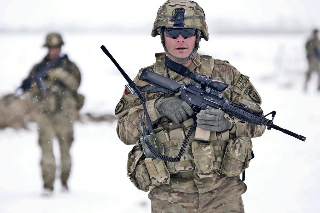 Военные прогнозы: почему НАТО проиграют войну с Россией США и НАТО