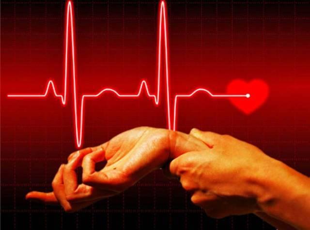 В ритме жизни: нормальный пульс человека