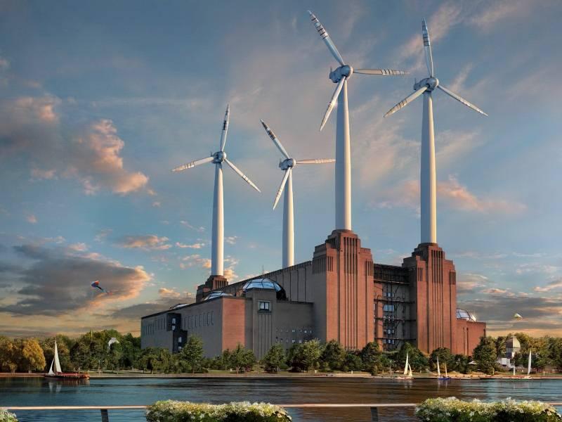 «Альтернативное» безумие Европы: когда российский мирный атом задавит «зелёную» энергетику