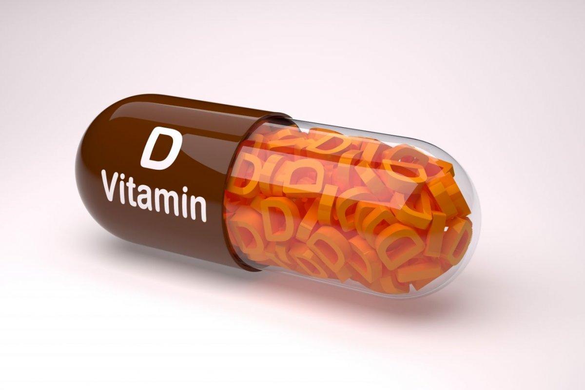 Низкий уровень витамина D в плазме связан с повышенным риском заражения коронавирусом COVID-19