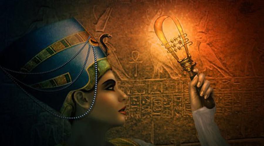 7 главных тайн Древнего Египта (7 фото)