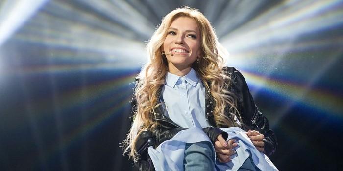 Украина официально запретила въезд Юлии Самойловой