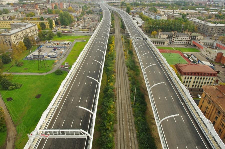 Как создаются мифы о плохих дорогах в России