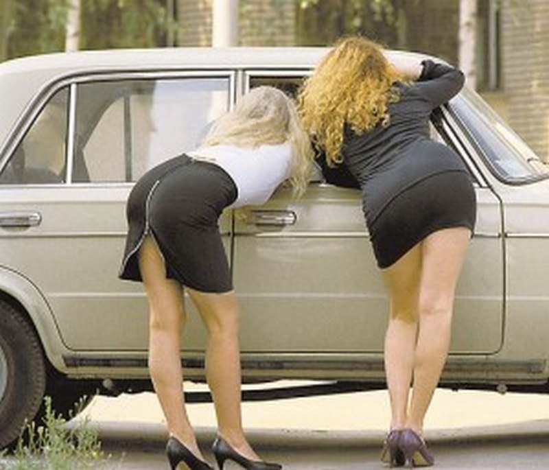 россий праститутки