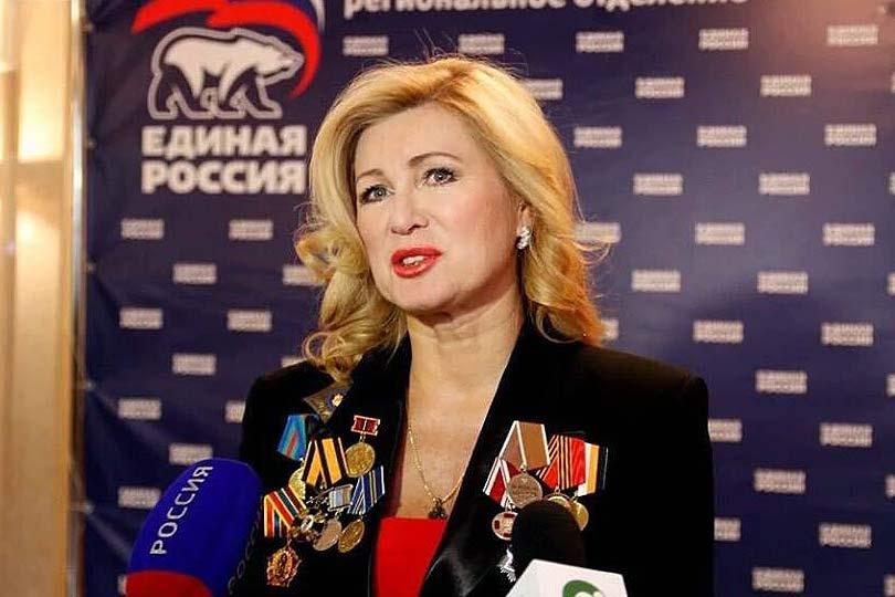 Вика Цыганова: С берегов Амура мой голос прозвучит в Кремле. Я понимаю, что есть вопросы ЖКХ, дорог, образования