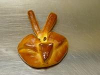 Сдоба - Кролик