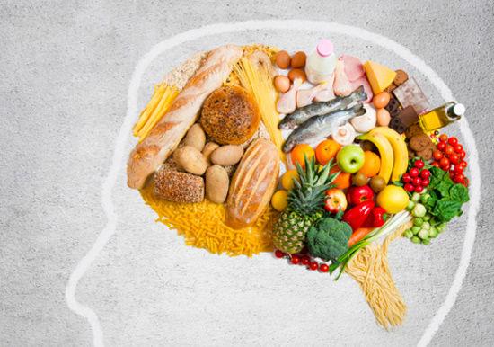 Продукты для мозговой активности
