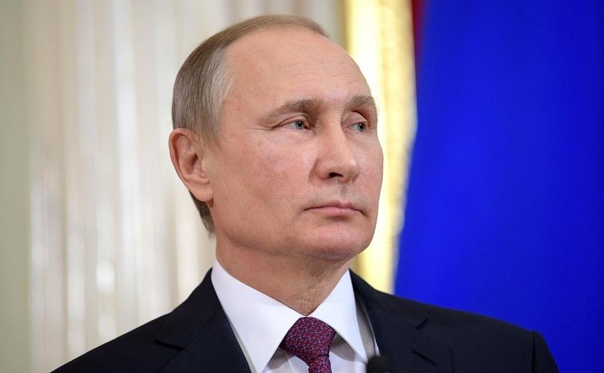 Переговоры без Порошенко: Путин, Меркель и Олланд обсудили «Минск»