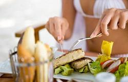 6 продуктов для подавления аппетита
