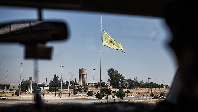 Новости Сирии. Сегодня 31 мая 2017