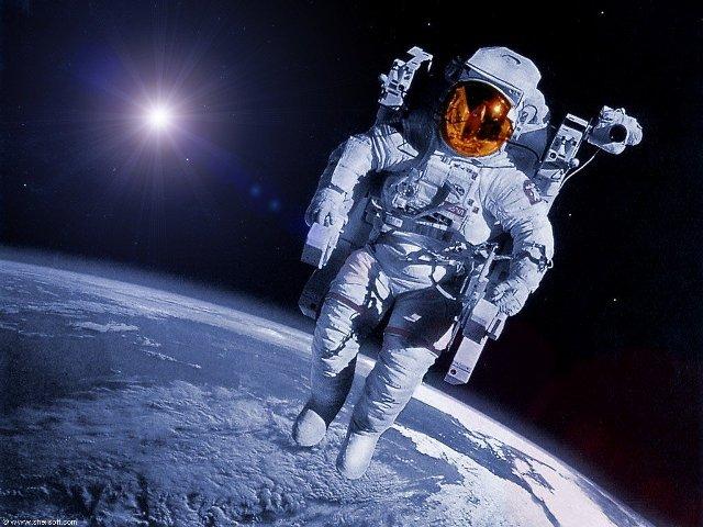 Ученные в замешательстве! Российские космонавты столкнулись с чем-то необъяснимым
