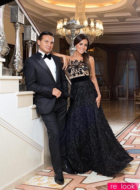 Самые красивые пары российского шоу-бизнеса