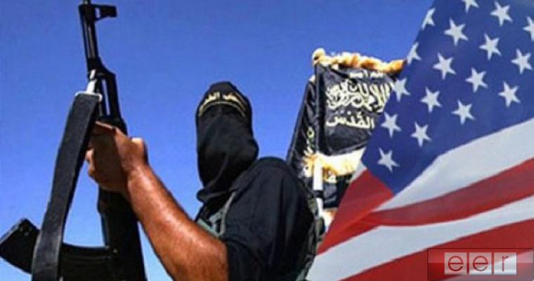 США поддерживает террористов
