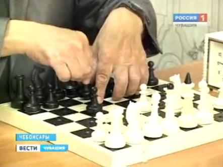 Шахматный матч Сургут - Чебоксары среди слабовидящих шахматистов состоялся благодаря энтузиазму любителей шахмат и... Скайпу