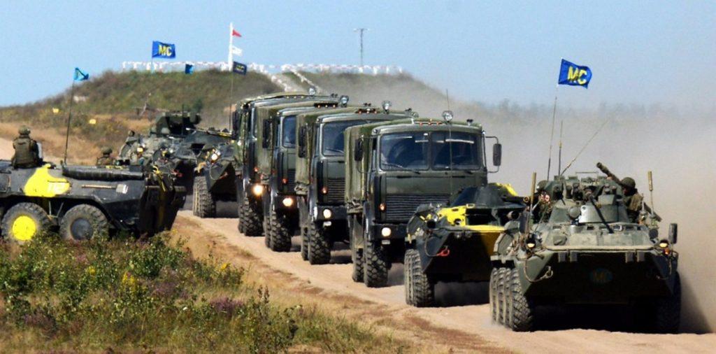 Россия восстанавливает свою силу по всей Евразии. Stratfor, США