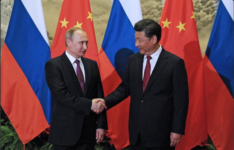 США в ужасе: Москва и Пекин будут вместе бороться с угрозой в лице Штатов