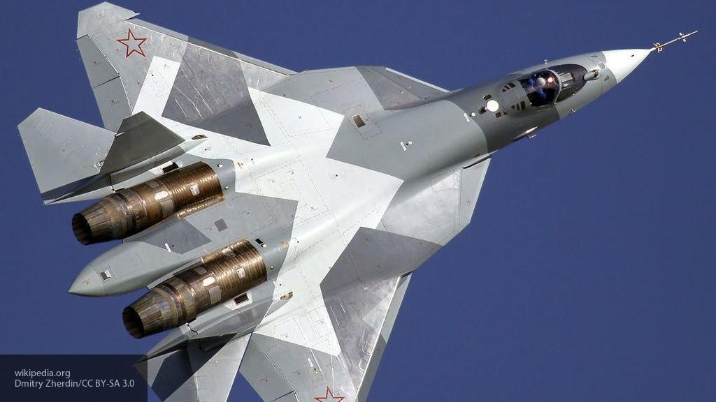 Совместить несовместимое: F-22 и F-35 - стратегическая ошибка США