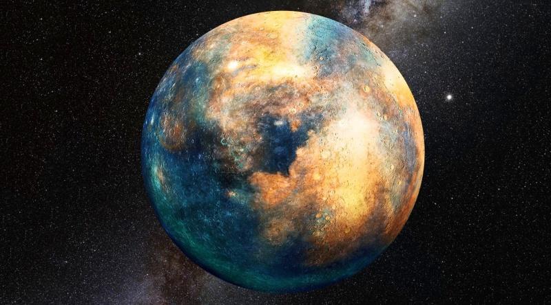 Девятая, Десятая и Нибиру: сколько на самом деле планет в Солнечной системе...