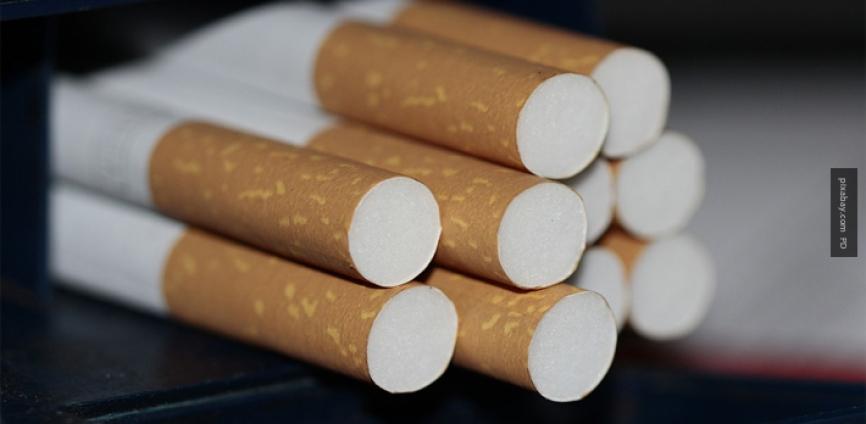 Составлен список сигарет, которые подорожают в Беларуси c 1 марта