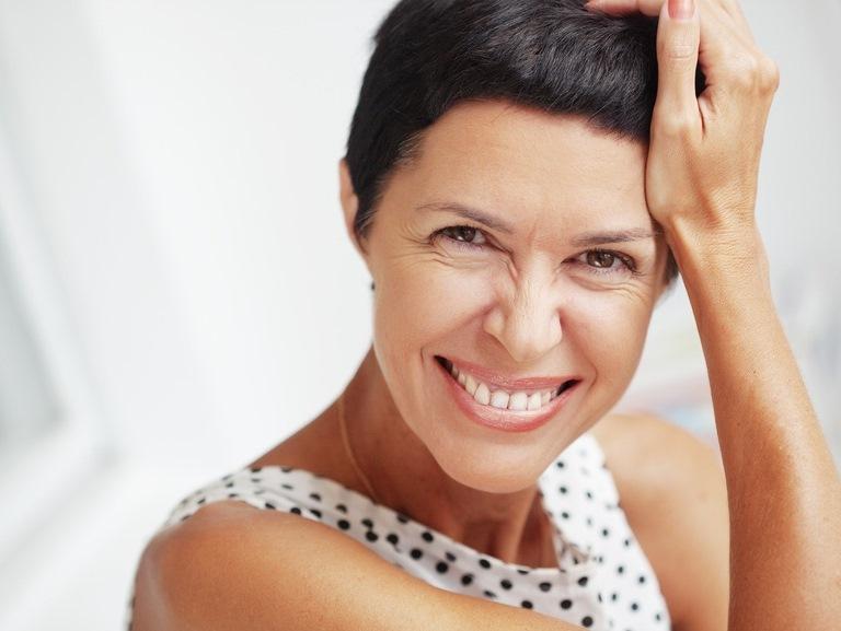 6 модных советов для дам бальзаковского возраста