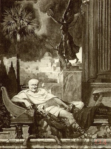 Понтий Пилат - пятый прокуратор Иудеи