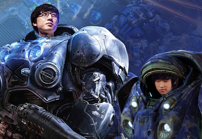 В бой идут одни сопляки: почему Пентагон охотится за игроками в Starcraft?
