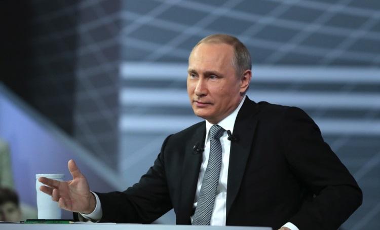 В предсказаниях Нострадамуса нашли сведения о будущей судьбе Владимира Путина