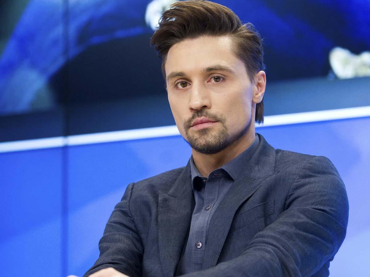 Дмитрий Билан предложил ввес…