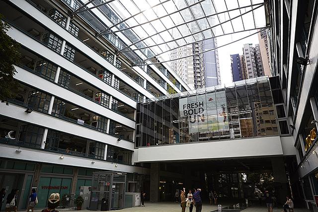 Там, где Восток встречается с Западом: путешествие в Гонконг (фото 3)