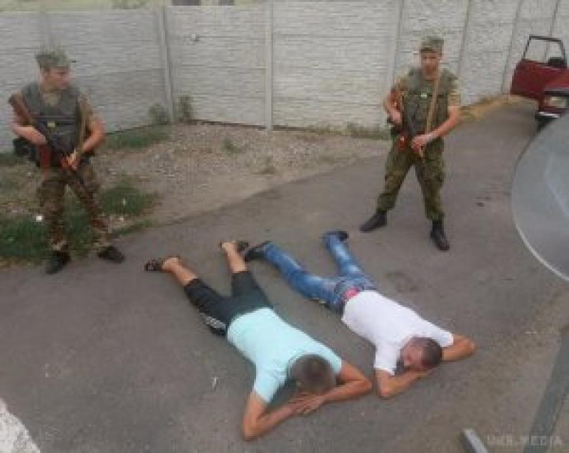 """Жители Донбасса рассказали """"героям АТО"""" что им делать: """"Валите в свою Франковщину и там за***йте людей"""""""