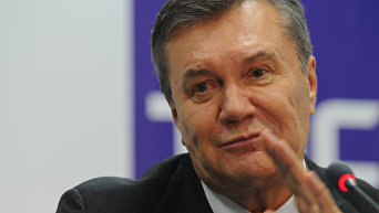 У Луценко подсчитали — шесть раз просили Россию выдать Януковича. Будут просить в седьмой раз