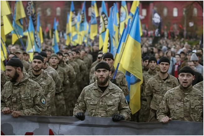 «Поздравляю, господа, в городе «чёрные»!  В Мариуполе появились боевики ИГИЛ