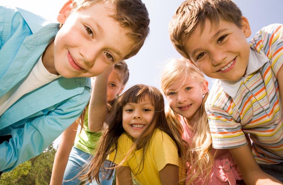 Это был не Альберт Эйнштейн, а ваш ребенок: 5 способов сделать своих детей умнее остальных