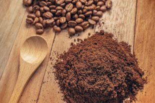 Чем растворимый кофе отличается от молотого?