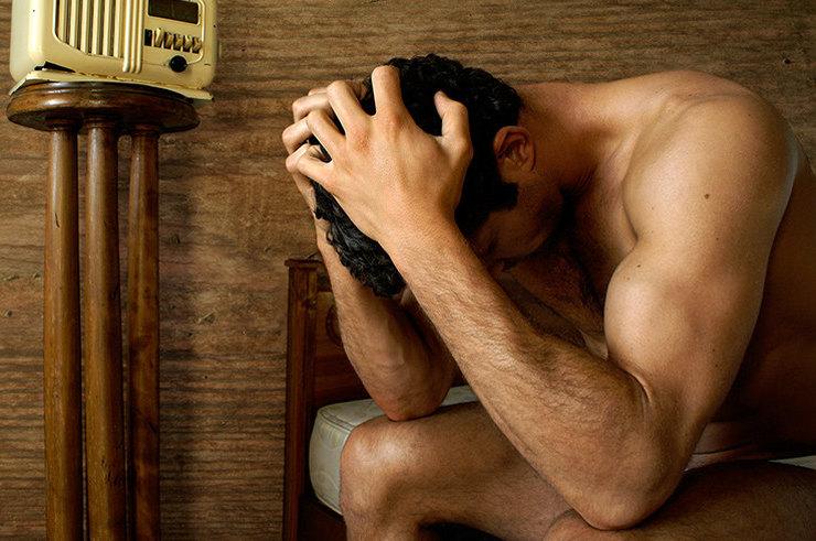 «Мастурбация испортила мою жизнь»: признания секс-зависимого